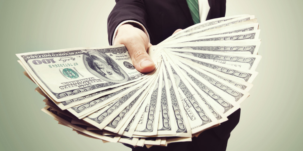 How Much Cash is Required to Act as a Forex Trader